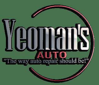 Yeoman's Auto