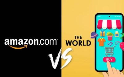 Amazon's 2021 Challenge – Choosing Between 1P, FBA, SFP, FBM or Nothing. 3/26/21 10AM EST