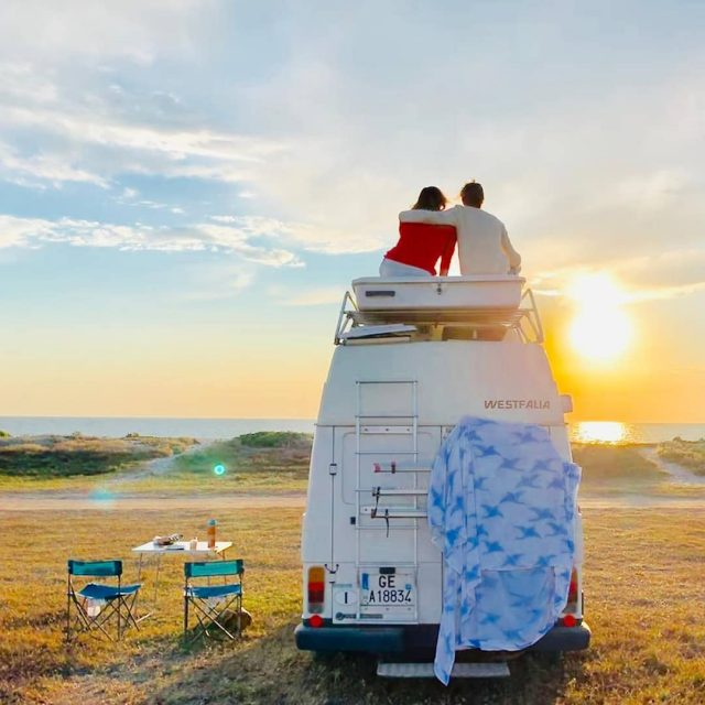 Love is in the Van! Sardinian West Coast is sooo wild! many thanks to @freyaghislenarosa#breathefreedom @yepcampers #wildsardinia #realsardinia #sardinia #visitsardinia #westfaliavanagon #westfaliavan #westfaliasvenhedin #westfaliacamper #campervanhire #camperhire #sardiniatrip #sardiniavantrip #camperrentalsardinia #wildtrip #vantrip