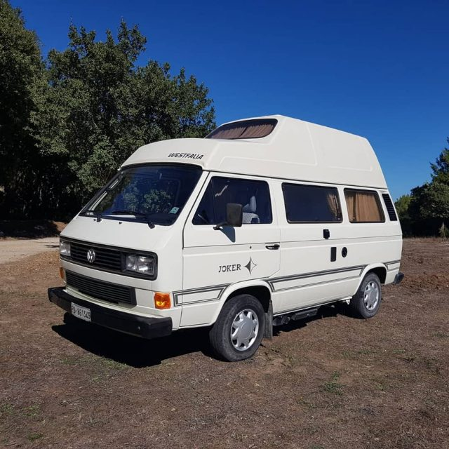 We would like like to introduce you Mr Giacomino, latest Yep Campers arrival, from today wandering around Sardinia and soon online! cheers to you Giacomino #breathefreedom #yepCampers #sardinia #visitsardinia #westfaliavanagon #westfaliavan #westfaliacamper #westfaliajoker #westfaliat3 #campervanhire #camperhire #camperrentalsardinia #vanlife #vantrip