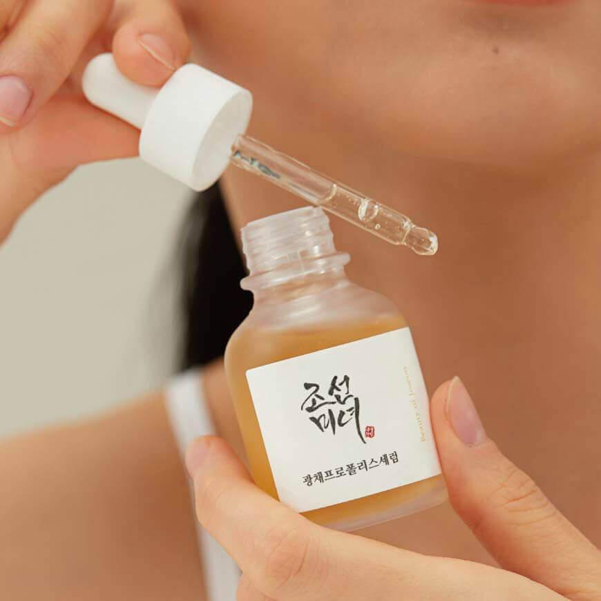 Beauty of Joseon Glow Serum Propolis Niacinamide 2