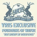 "YR15 Exclusive: Fountains of Wayne - ""The Story In Your Eyes"" Stream via Paste"