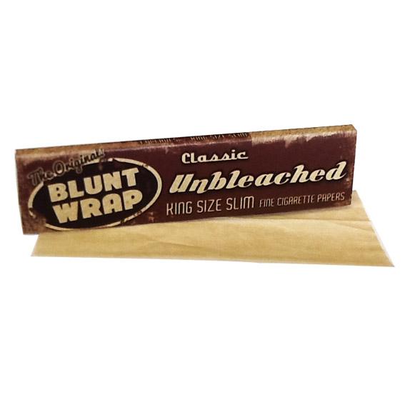 Blunt Wraps Rizla - Unbleached