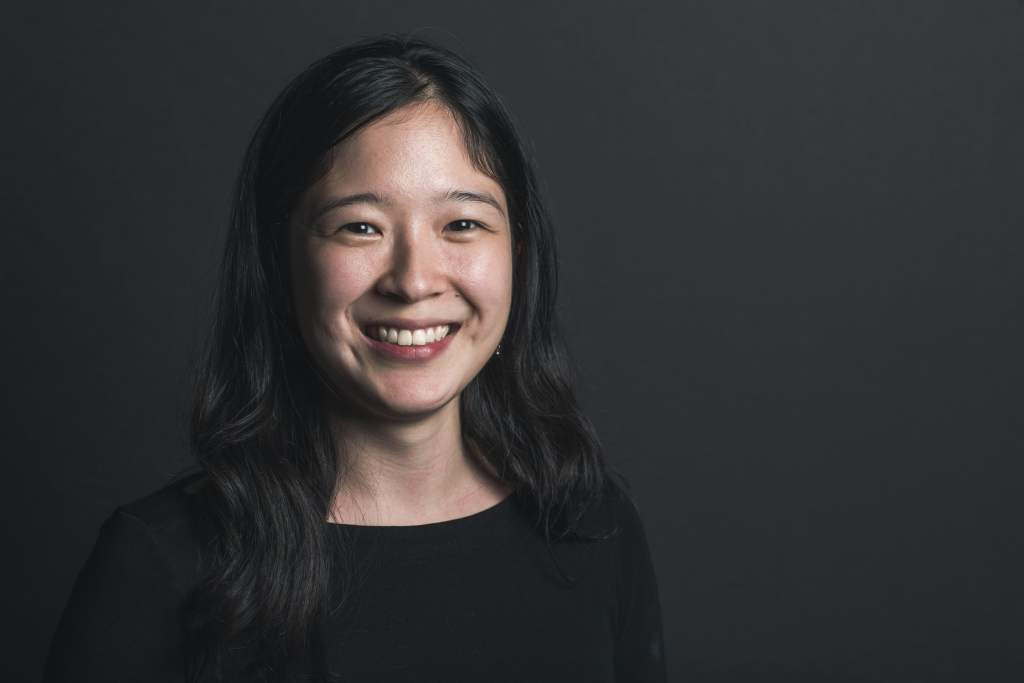 Jean Hsu, VP of Engineering at Range