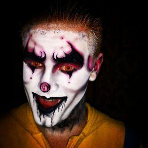 Face Paint-a048