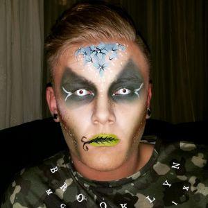 Face Paint-a051