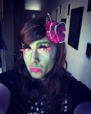 Face Paint-a058