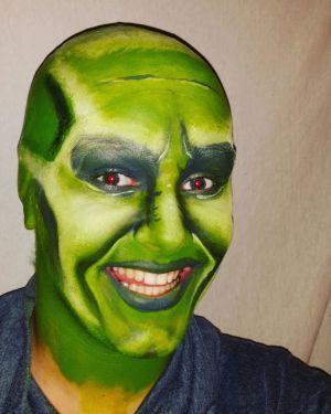 Face paint-a026