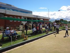 Branch Party at Deakin Bowling Club 2