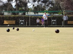 Branch Party at Deakin Bowling Club 4