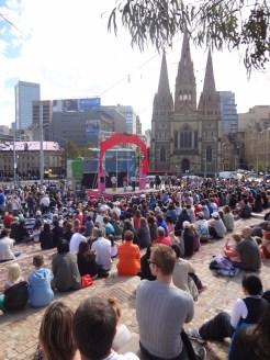 Melbourne Comedy Week