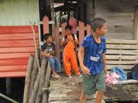 Anak-anak nelayan