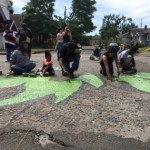 Youth Promote Peace in Portland