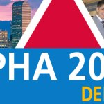 YES findings presented at American Public Health Association conference in Denver