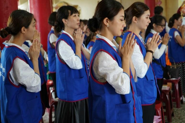 DSC09298 meitu 3 - 神聖的『薩嘎達瓦』,佛陀誕生,成佛,涅磐,三殊勝節日