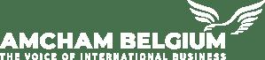 AmCham Belgium logo