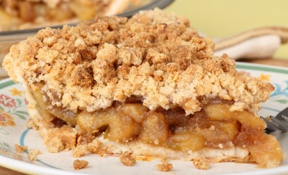Apple-Crumb-Pie