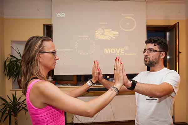 cursurir yes academy workshop move to you imagine