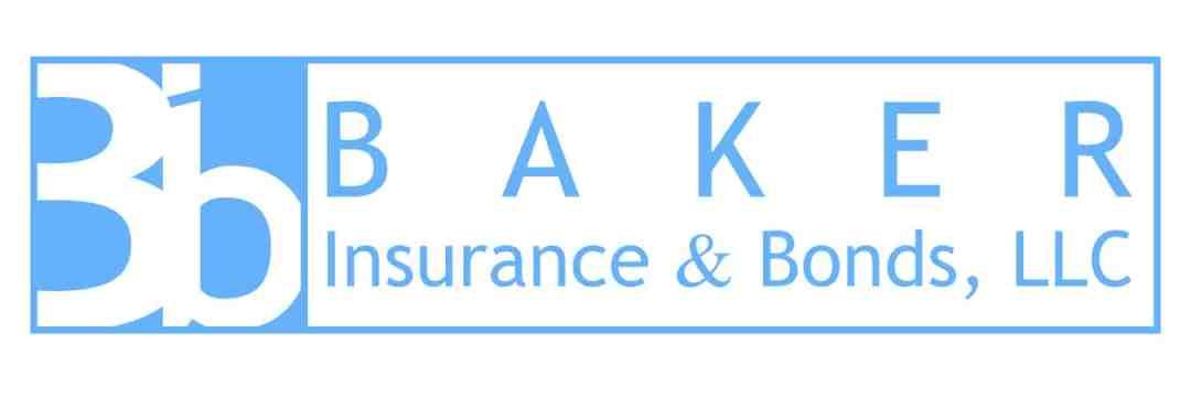 baker insurance and bonds