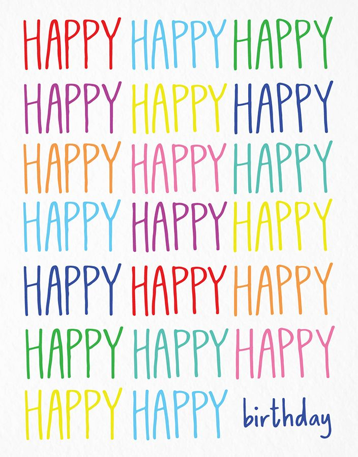 birthday quotes happy happy