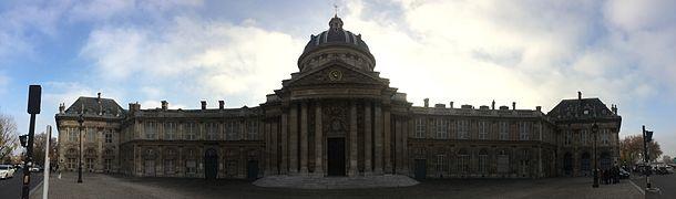 Collège des Quatre-Nations