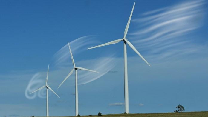 Rüzgar çiftlikleri daha net tahminler yapabiliyor