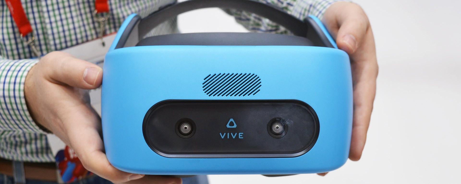 Vive Focus 2.0