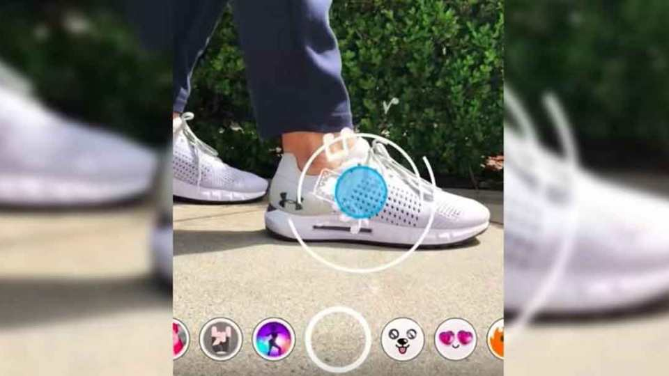 snapchat-amazon