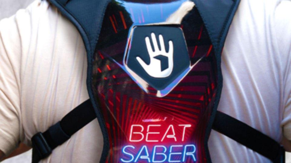 Beat Saber SUBPACK