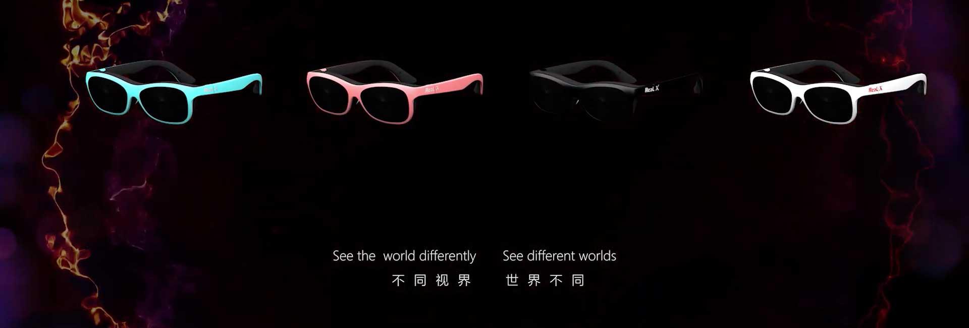 Oglasses-realx