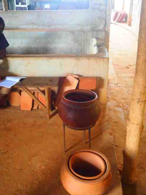 Traditionnels Zeer Pots