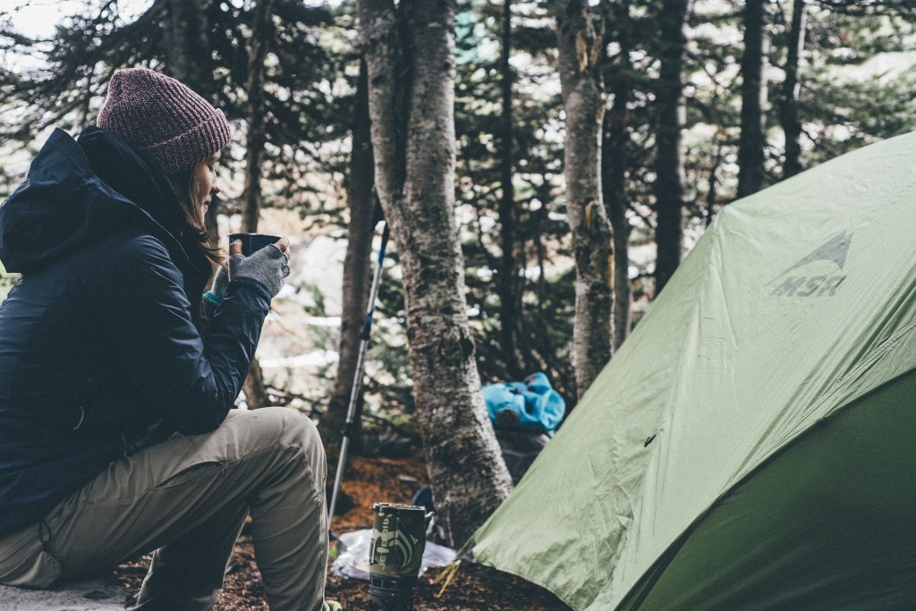 Tips About How to Live in a Tent 1