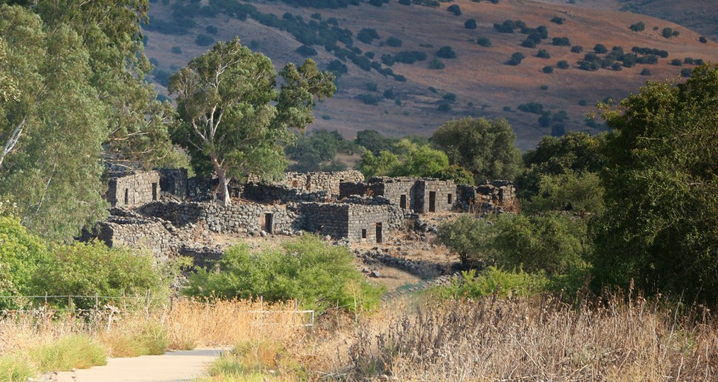 The Golan Heights 2