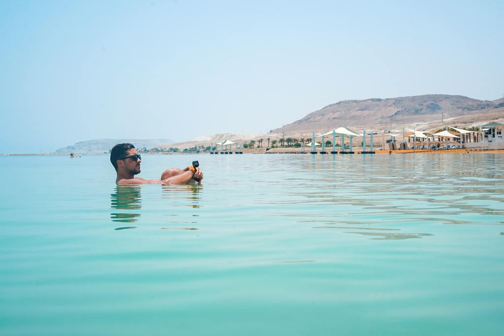 great things to do in the negev