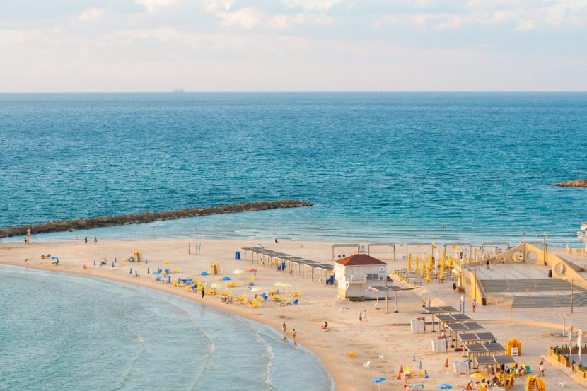 Things to do in Netanya