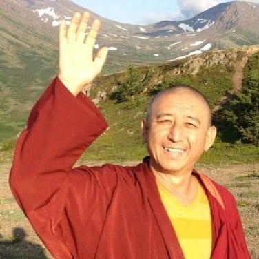Geshe Thubten Soepa