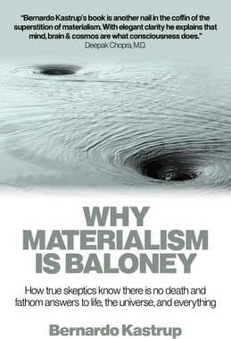 Why materialism