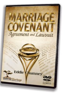 Marriage Covenant Agreement and Lawsuit