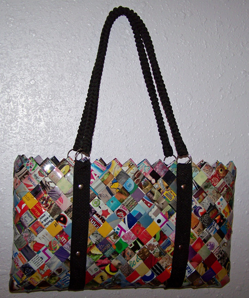 Yes, Another Purse..and I love it! (1/3)