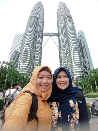 liburan gratis ke malaysia