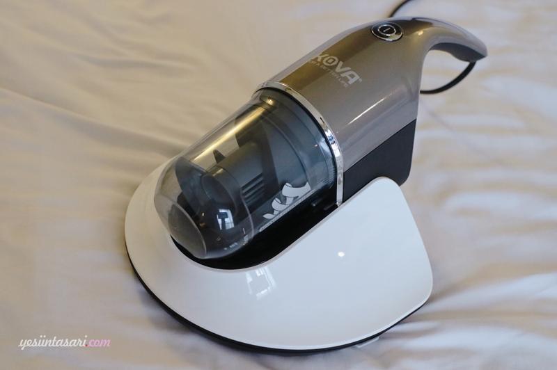 vacuum cleaner anti bakteri