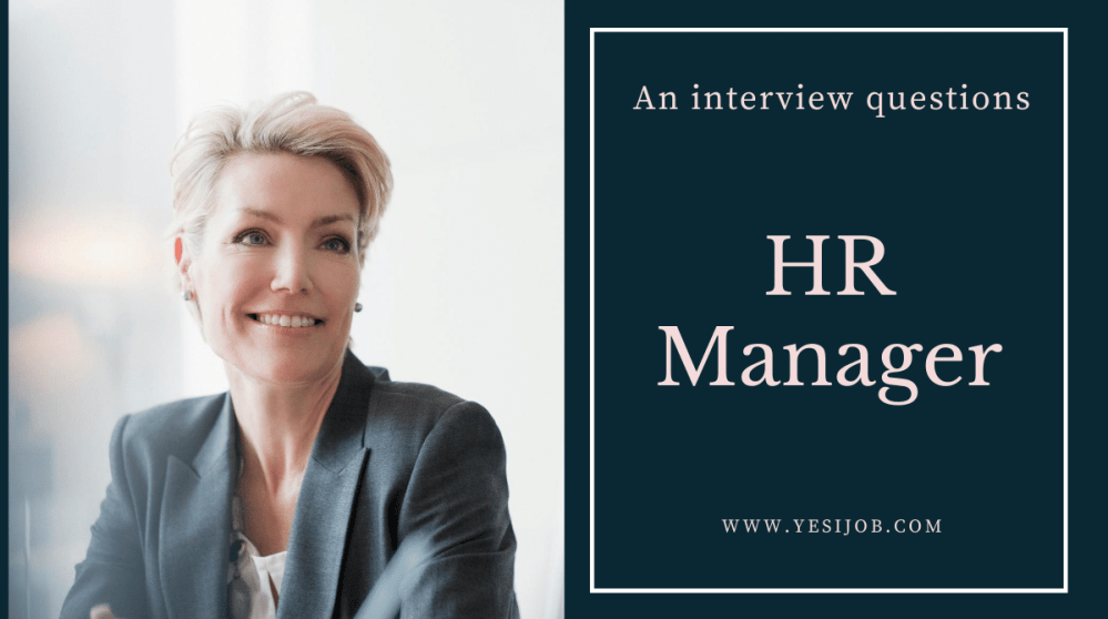 Want to Be an HR Manager
