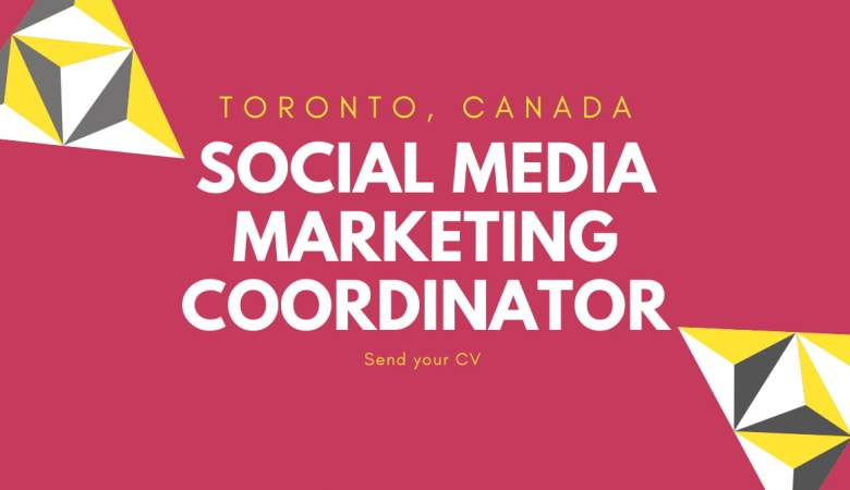 Social Media Marketing Coordinator