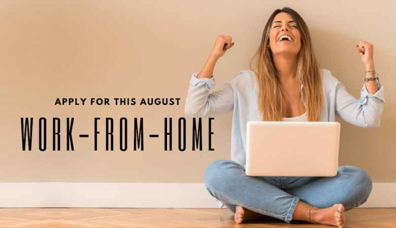 Work-from-Home Job Opportunities
