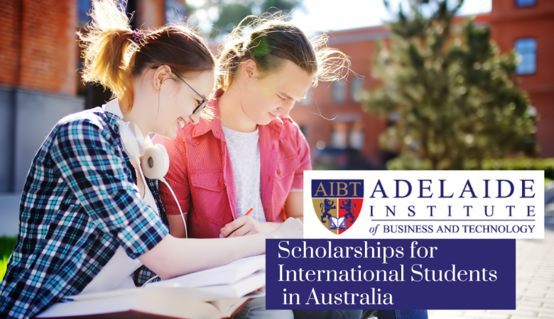 Adelaide Institute of Business and Technology