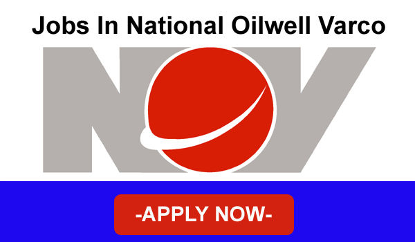 National Oilwell Varco Careers