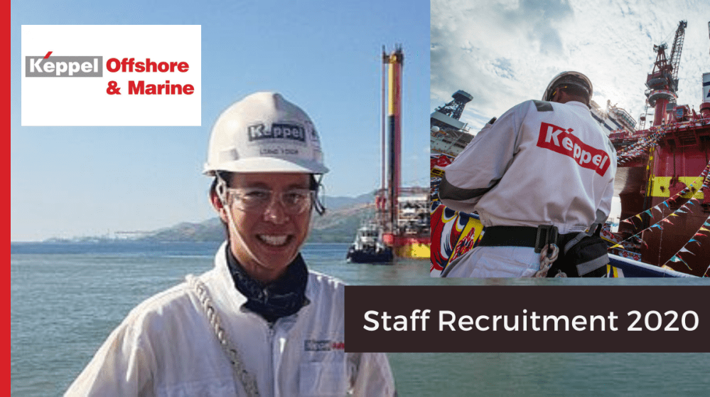 Keppel Offshore and Marine