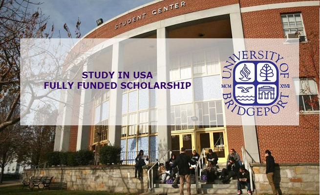 The University of Bridgeport Scholarships