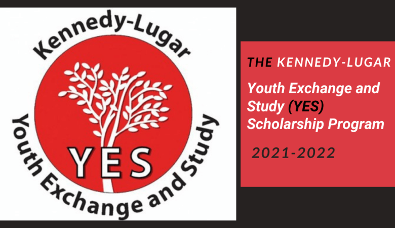 Kennedy-Lugar Youth Exchange and Study Abroad