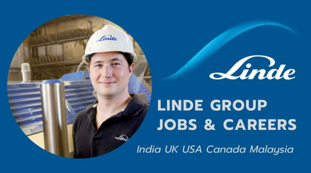 The Linde Group Careers & Jobs